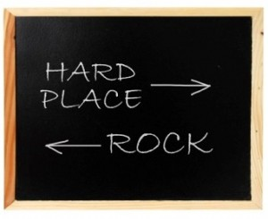Solutions to Feeling Stuck In Building Your Practice