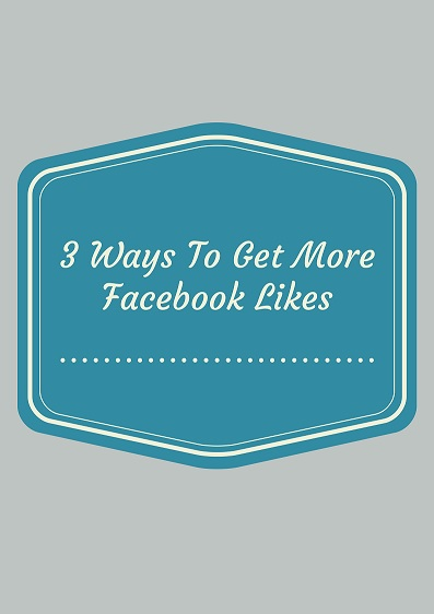 Ways to Increase Engagement on Facebook