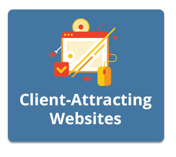 Client Attracting Websites