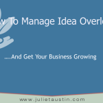 How Therapists Can Manage Idea Overload [Video] thumbnail