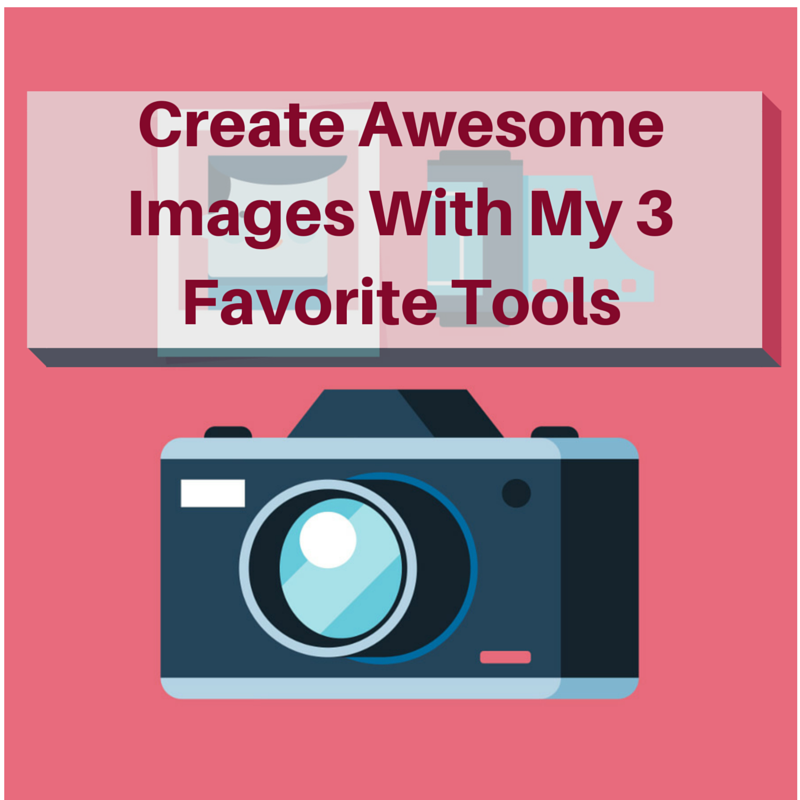 Tools for Creating Images