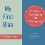 Content Marketing for Therapists & How Therapists Can Use Blab & Periscope [2 Replays] thumbnail