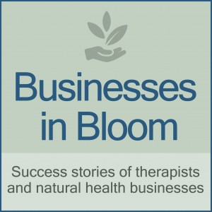 business in bloom podcast-greyartwork