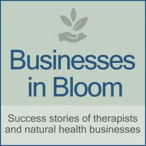 business in bloom podcast-greyartwork