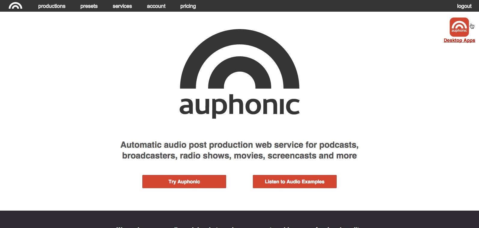 Auphonic-31