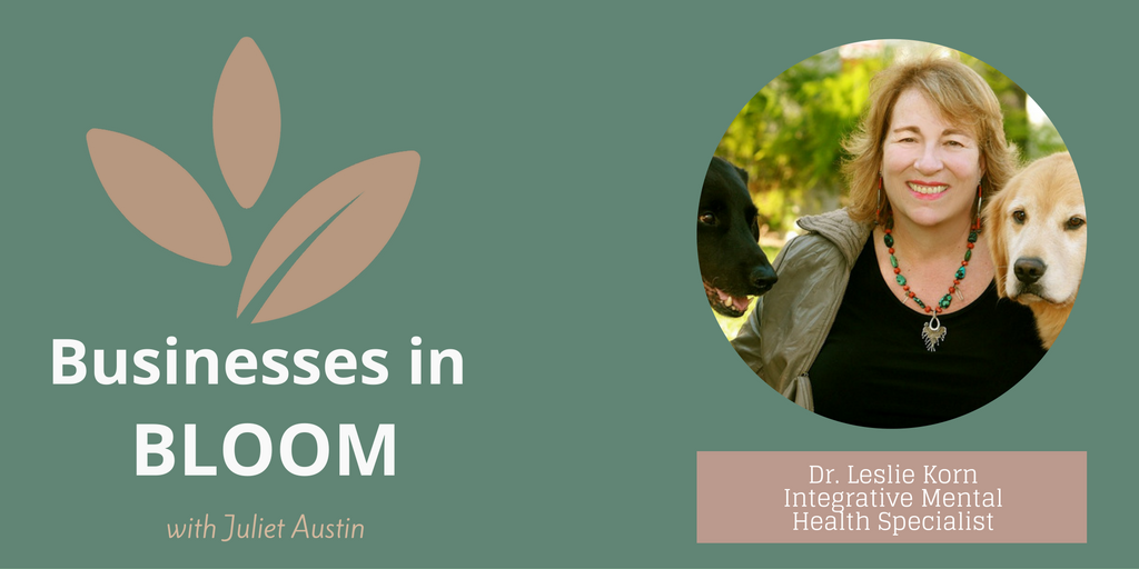 Treating Trauma and Addiction Through Nutrition and Herbal Remedies