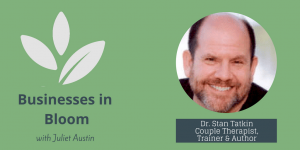 Developing the Psychobiological Approach to Couple Therapy with Dr. Stan Tatkin – Episode 56 thumbnail