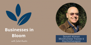 A Successful Mindfulness Training, Speaking and Writing Business with Donald Altman – Episode 59 thumbnail