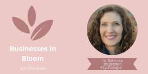 Dr. Rebecca Jorgensen – Trainer of Emotion Focused Therapy (EFT): Episode 66 thumbnail