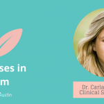Mindfulness and Parenting with Dr. Carla Naumberg –  Episode 74