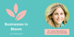 Mindfulness and Parenting with Dr. Carla Naumberg –  Episode 74 thumbnail