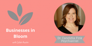 Dr. Candida Fink – A Psychiatrist and Author Specializing in Bi-Polar Disorder in Children – Episode 71 thumbnail